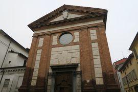 もう一度行きたいクレモナ! サンタ・マルゲリータ教会へ