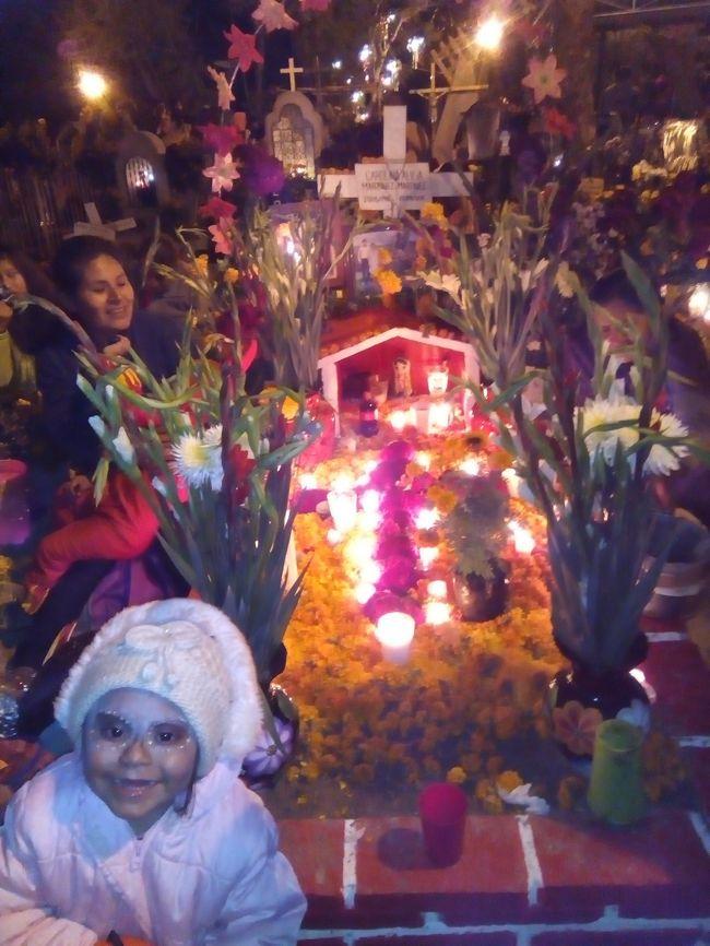 メキシコ 「死者の日」の6つの街めぐり⑤ オアハカ編