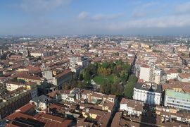 もう一度行きたいクレモナ! クレモナ大聖堂の塔からの絶景