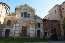 もう一度行きたいクレモナ! クレモナ大聖堂から考古学博物館へ。
