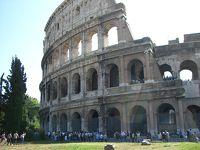 ローマの休日 1日目2日目 ローマ観光
