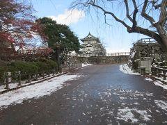 城探し【青森(弘前城・Hirosaki castle)編】