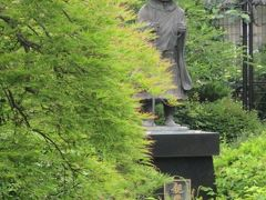 流山市の平和台・錦興寺・石仏