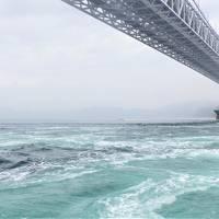 コロナ禍ギリギリセーフの四国旅 徳島から香川へ