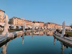 1か月間の北イタリア旅2019-2020【パドヴァ 後編】