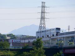 【近郊44】2020.5 多摩川立日橋周辺の散歩 新型コロナで大変だがもう動きたい!