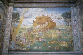 雨のミラノは美術館に行こう! サン・マウリツィオ教会と考古学博物館