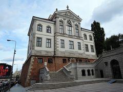 2019年夏 スロバキア・ポーランド旅行 首都ワルシャワ(ポーランド)1 ショパン博物館・文化科学宮殿・無名戦士の墓