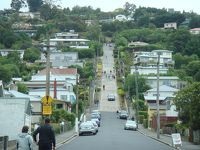 ニュージーランドのんびり旅行⑬ ダニーデン