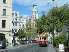 ニュージーランドのんびり旅行③ クライストチャーチ