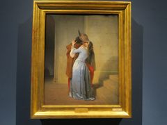 雨のミラノは美術館に行こう! ブレラ絵画館 後半