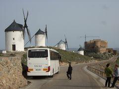 スペイン・ポルトガルの旅(4)コンスエグラ、コルドバ