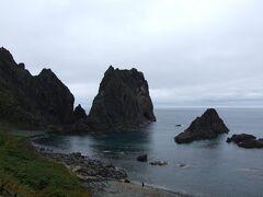 積丹半島・小樽・札幌・北海道マラソン2007