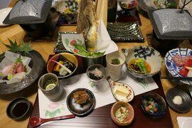 初夏の箱根♪ Vol.8 ☆レジーナリゾート箱根仙石原:豪華な夕食は部屋で♪