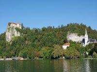 スロベニアはホップの産地なのです バルカン半島の旅 7日目(ブレッド→ジャレツ→ツェリエ)