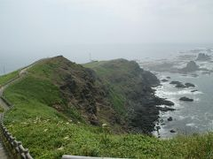 2009年 走って帰る北海道 1