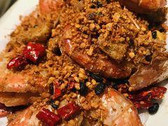 上海で美味しい料理をいただきます(2)