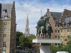 もう一度行きたいベルギー! 「羽田からドーハ経由でブリュッセルへ」