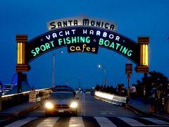 はじめてのロサンゼルス(4)アボットキニーBVD・ベニスビーチ・サンタモニカ