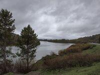ソーシャルディスタンスを保ってアメリカ西部をドライブ旅行⑦グランドティトン国立公園とイエローストーン国立公園