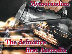 【備忘録】決定版はじめてのオーストラリア6日間 2004年 9月