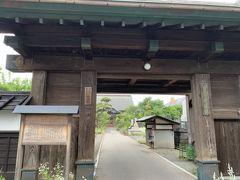 秋田七福神のお寺へ