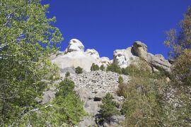 ラシュモア山国立記念公園