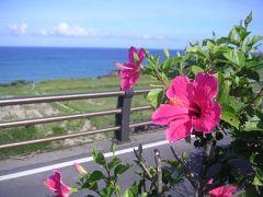 ツアーで台湾周遊4泊5日(2011年6月)