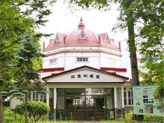 20 北海道・風光る帯広 歴史的建造物を訪ねて街並み散策ぶらぶら歩き旅ー4