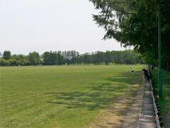 20 北海道・初夏薫る帯広 トテッポ通り・緑ヶ丘公園からやよい乃湯ぶらぶら歩き旅ー5