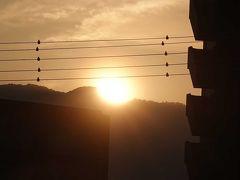 散歩・早朝バージョン =富士山や日の出を見ながら= 2020.05.30