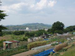 木津 木津川CR 泉大橋まで(Kizugawa Cycling Road, Kizu, Kyoto, JP)