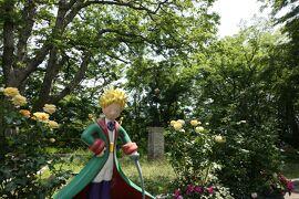 初夏の箱根♪ Vol.30 ☆星の王子様ミュージアム:美しい初夏の風景♪