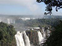 初めての南米 2/3 イグアスの滝  (2013年)