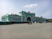 2019GW旅1~24時間で3ヵ国入国、のうちのロシア~