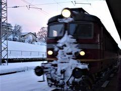 中欧&東欧列車旅行その2