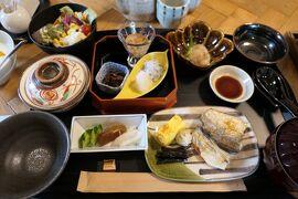 初夏の箱根♪ Vol.46 ☆レジーナリゾート箱根仙石原:2回目の朝食も豪華♪