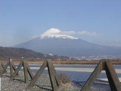 東海道を歩いてみました 吉原・蒲原