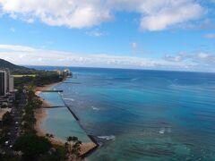 定番のホノルル!3泊5日ハワイ・オアフ島の旅
