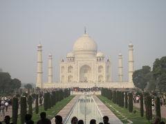 今年二度目のインド