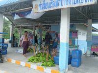 タイ ラノーン県 パヤム島(あまり観光ブックには載ってない)