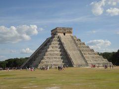 巣ごもり回想録⑦ メキシコ:チチェン・イッツァ