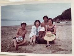旅の原点・初めての韓国旅行