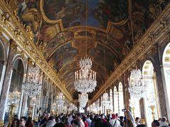 フランス旅行記① パリ