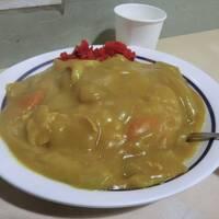 青春18きっぷ新潟紀行・その2.新潟市内に泊ってカレーライスを食べよう。