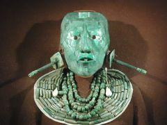 巣ごもり回想録⑦ メキシコ:国立人類学博物館と歴史地区散歩