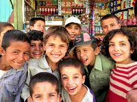 忘れられない街の忘れられない人々 2003年アフガニスタン・カブールの旅