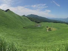 曽爾高原ハイキング