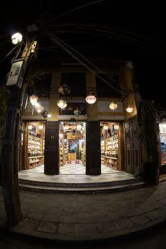 2019年末、長期休暇の旅ー【ホイアン】/シラチャ/パタヤーの旅(夜のバクダン通りを歩いてみる編/22年ぶりベトナム)#28