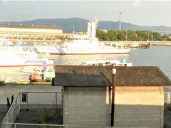 水島臨海鉄道の旅 その2 水島・臨海・鉄道ということなので。